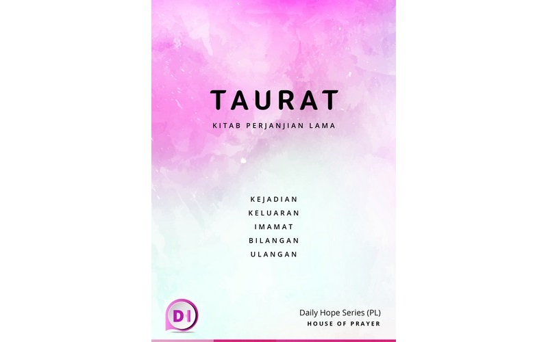 Cover DH - Taurat