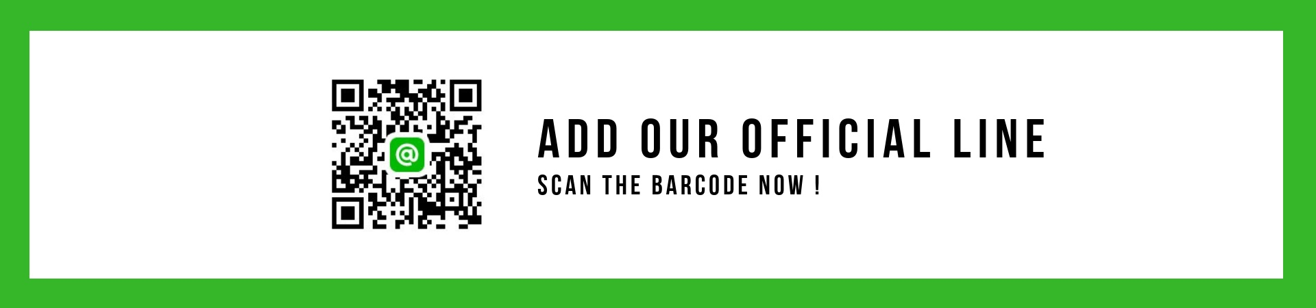 Line Barcode TFC