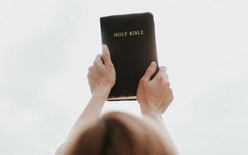 DH-Allah Mengokohkan Janji-Nya